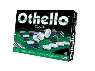Othello (Piatnik, kétszemélyes stratégiai társasjáték, 7-99 év)