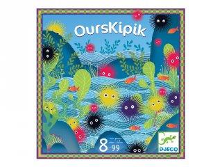 Ourskipik, Djeco stratégiai társasjáték - 8547 (8-99 év)