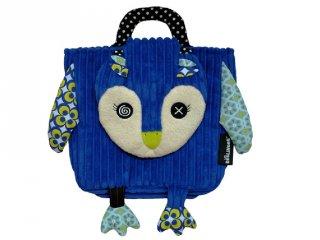 Ovis hátizsák, FRIGOS, a pingvin (Deg, 35022, gyerek táska, 2-7 év)