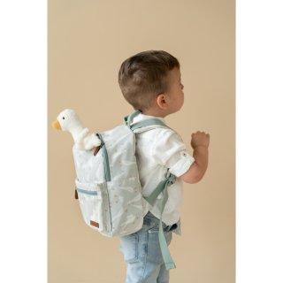 Ovis hátizsák gúnáros mintával, Little Dutch gyerek kiegészítő (4940)