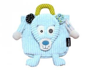 Ovis hátizsák, ILLICOS, a jegesmedve (Deg, 35021, gyerek táska, 2-7 év)