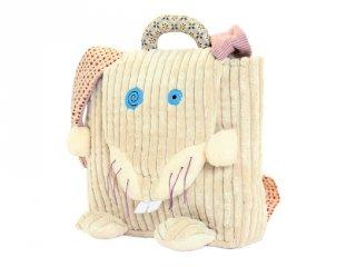 Ovis hátizsák, LAPINOS, a nyúl (Deg, 35008, gyerek táska, 2-7 év)