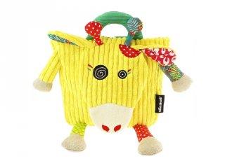 Ovis hátizsák, OPERCHOS, a zsiráf (Deg, 35020, gyerek táska, 2-7 év)