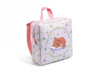 Óvodás táska, Cicus - Cat, Djeco kiegészítő - 00254