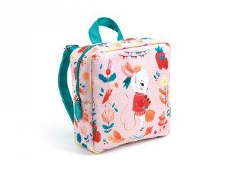 Óvodás táska, Egérke - Mouse, Djeco kiegészítő - 00255