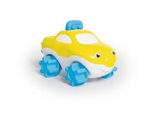 Pancsoló pajtások, sárga autó, Wow Toys szerepjáték, fürdőjáték (6 hó-5 év)