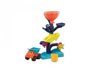 Pancsoló vízimalom (B.Toys, strandjáték, 18 hó-7 év)