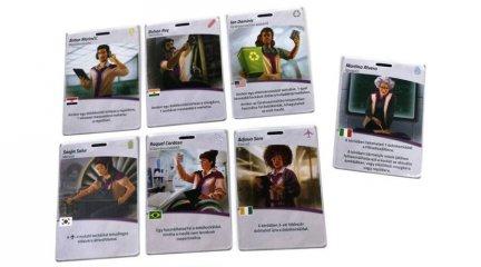 Pandemic Bevetésre készen, kooperatív társasjáték (Z-man,  8-99 év)