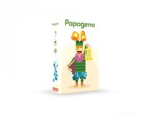 Papageno, családi társasjáték (6-99 év)