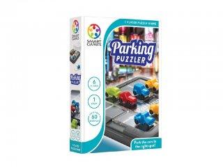 ParkoLogika (Smart Games, logikai játék, 6-99 év)