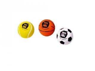 Pattogó labda vegyes színben, Spiegelburg Wild and Cool ügyességi játék (16297, 1 db)