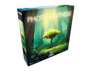 Photosynthesis, stratégiai társasjáték (BO, fotoszintézis, családi játék, 8-99 év)
