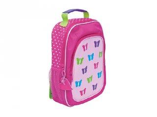 Pillangós ovis hátizsák, gyerek táska (Jabadabado, 3-6 év)