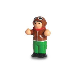 Piper, a sugárhajtású repülő, Wow Első játékom, szerepjáték (10 hó-3 év)