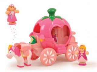 Pippa hercegnő tökhintója (Wow Toys, 1-5 év)