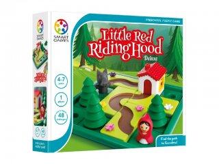Piroska és a farkas (Smart Games, logikai játék, 3-8 év)