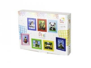 Pixelhobby ajándékdoboz (20028, 4-99 év)