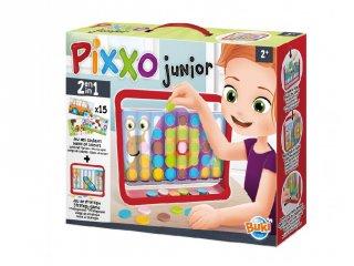 Pixxo Junior, Buki fejlesztő babajáték, társasjáték (2-5 év)