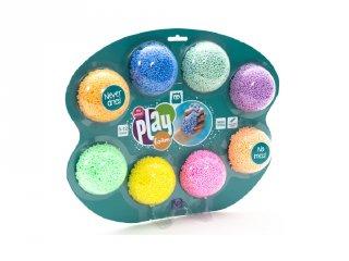 Playfoam, a játékos hab, 8 db-os kreatív játék (3-10 év)
