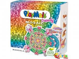 PlayMais, Mandala (3000 db-os kreatív játék, 3-12 év)