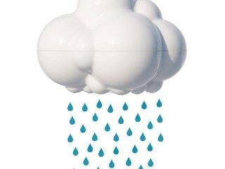 Plui Felhő (Moluk, vízi készségfejlesztő játék, 3-99 év)