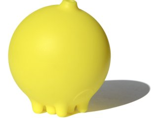 Plui, sárga (Moluk, vízi készségfejlesztő játék, 3-99 év)