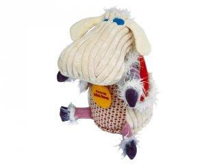Plüss játék, Original POILODOS, a bárány (Deg, 36503, 26 cm-es plüssállat, 0-12 év)
