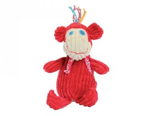 Plüss játék, Simply BOGOS, a majom (Deg, 33112, 23 cm-es plüssállat, 0-12 év)