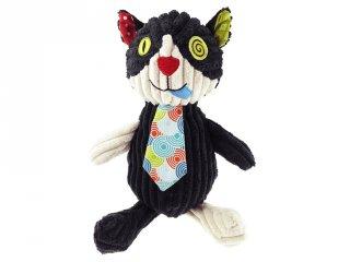 Plüss játék, Simply CHARLOS, a cica (Deg, 33118, 23 cm-es plüssállat, 0-12 év)