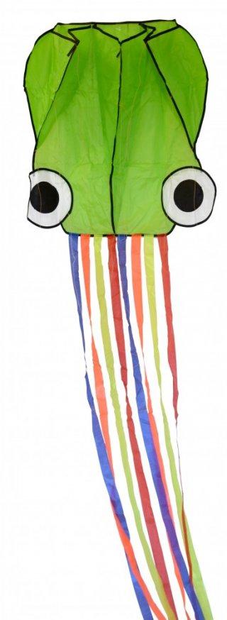 Polip sárkányrepülő, kerti játék többféle színben (1 db, 5-12 év)