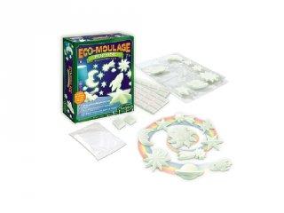 Porcelán égitest készítő készlet, Sentosphére, kreatív játék (7-14 év)
