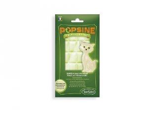 Pót Popsine, foszforeszkáló fehér (SentoSphére, kiegészítő a Porcelán-sütemény-, és a Porcelán-persely készítő termékeihez, 7-14 év)