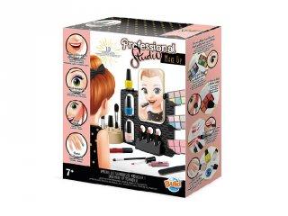Professzionális make up stúdió, Buki kreatív készlet (7-16 év)