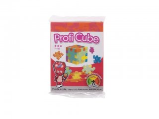 Profi Cube logikai játék (Happy Cube, PC100/60.4A, logikai játék, 7-12 év)