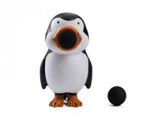 Puha hablabdás célbalövő játék, pingvin (3-12 év)