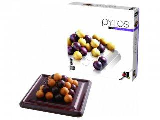 Pylos mini (Gigamic, kétszemélyes stratégiai játék, 8-99 év)