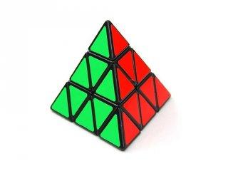 Pyraminx, Bűvös kocka (Recent Toys, egyszemélyes logikai játék, 8-99 év)