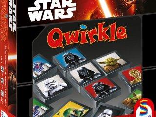 Qwirkle, Star Wars (Schmidt Spiele, logikai társasjáték, 6-99 év)
