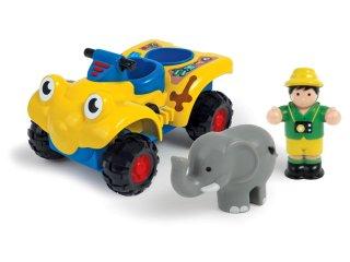 Ralph, a quad (Wow Toys, jármű, 1-5 év)
