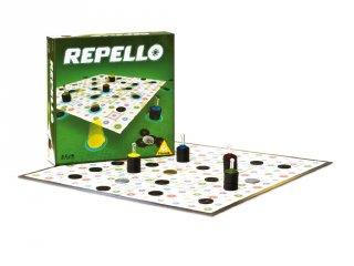 Repello, logikai társasjáték (8-99 év)