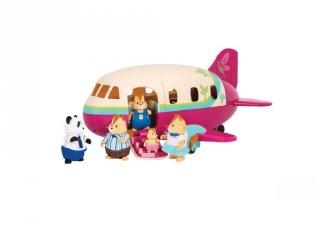 Repülőgép, Lil Woodzeez szerepjáték (3-6 év)