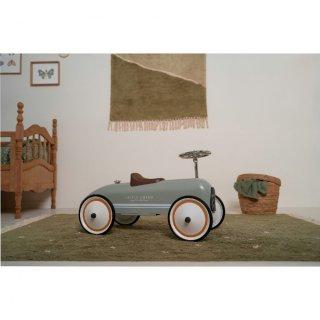 Retró Ride-on lábbal hajtható autó, Little Dutch játék (2005389, 2-5 év)