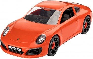 Revell Junior Porsche 911 Adventi naptár
