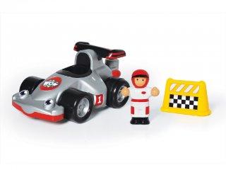 Richie, a versenyautó (Wow Toys, autós játék, 2-5 év)