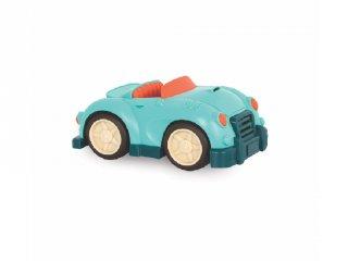 Roadster, nyitható sárga kisautó (WW, 1-7 év)