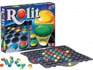 Rolit (Piatnik, stratégiai társasjáték, 7-99 év)