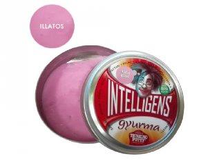 Rózsafelhő illatos intelligens gyurma (Kreatív kézügyesség fejlesztő, 3-99 év)