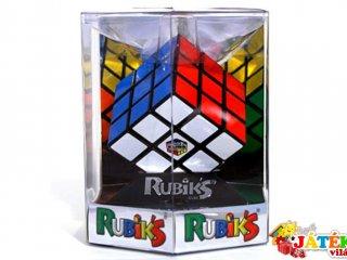 Rubik 3x3x3 kocka, hexa díszdobozos (Rubik, hexa, logikai kirakó-, és kockajáték, 6-99 év)