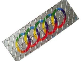 Rubik karikavarázs, 12 elemű (Rubik, logikai-, és kirakójáték, 8-99 év)