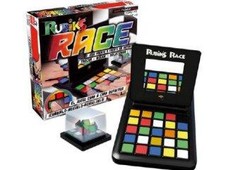 Rubik Race (Rubik, kétszemélyes logikai társasjáték, 8-99 év)